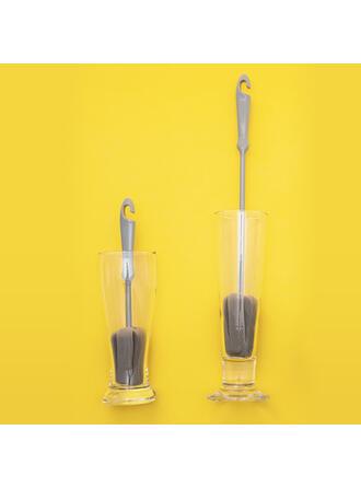 Modern Sponge Cup Cleaning Sponge (Set of 2)