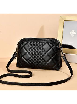 Elegant/Classical/Shell Shaped/Super Convenient Clutches/Shoulder Bags