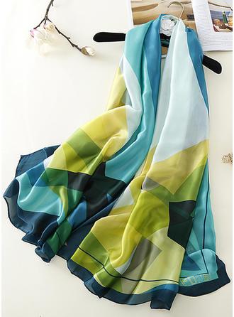 Land-Art Leicht/überdimensional Schal