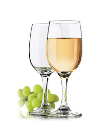 Moderní Sklenka sklenice na víno Sada 6