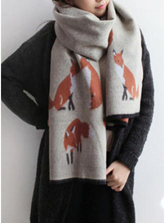 Animal Koldt vejr Halstørklæde