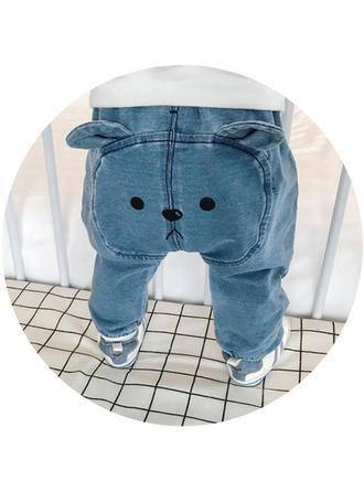Bébé & Bambin Garçon Ours Coton Jeans