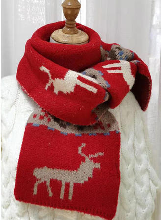 Christmas Cold weather Scarf