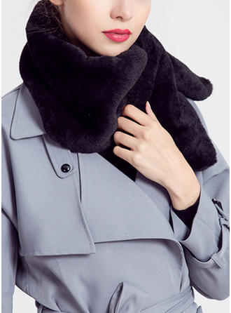 Solid Color fashion Scarf