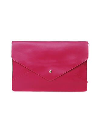 Attractive/Vintga/Solid Color/Simple Clutches