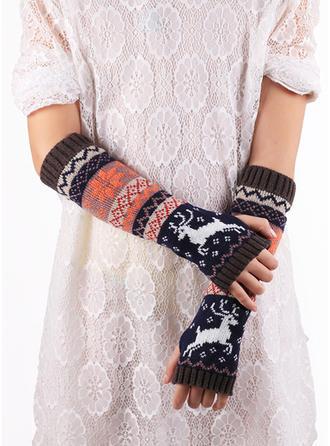 Dier mode/eenvoudig handschoenen
