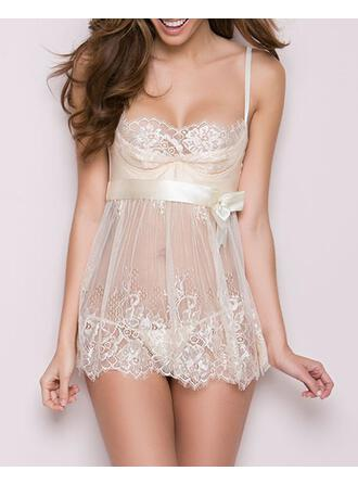 Lace Plain Slip