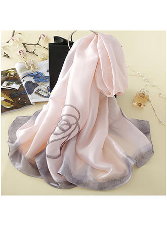 Gradient color Light Weight/Oversized Scarf