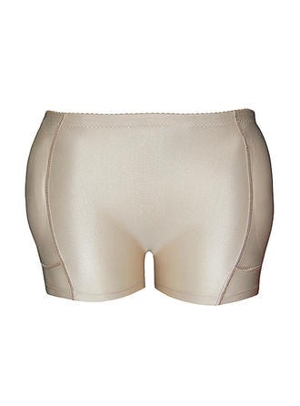 Polyester Plain Shapewear