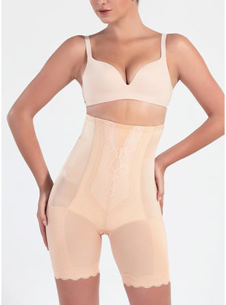 Nylon Lace Shapewear
