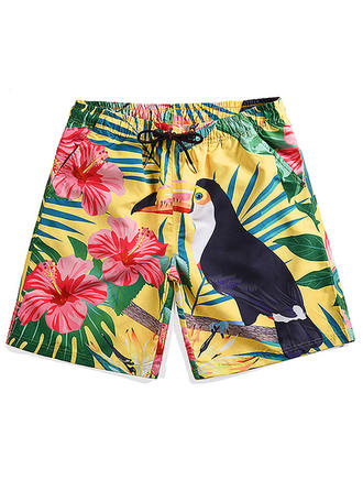 Mænd Hawaii Board shorts