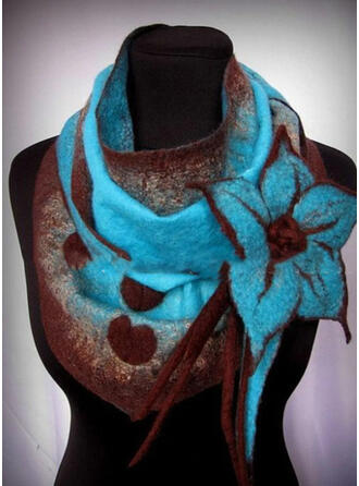 Retro/Vintage/Gradient color attractive/fashion Scarf