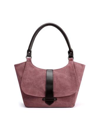 Klassieke/Vintage/Bohemian stijl/Super handig/Mom's Bag Tote tassen/Hobo Bags Riemzakken