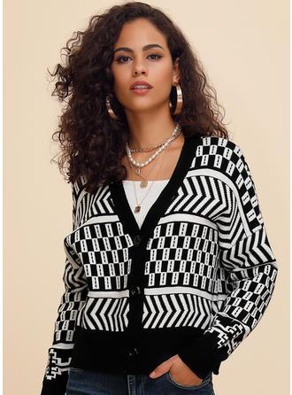 Print Sweaters