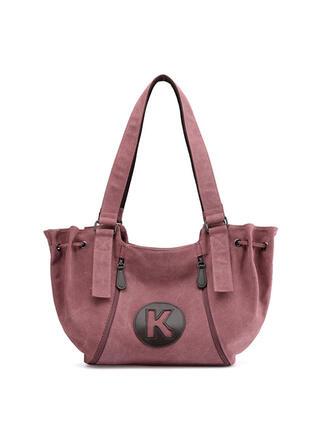 Bol Shaped/Bohemian stijl/Super handig/Mom's Bag Tote tassen/Hobo Bags Riemzakken