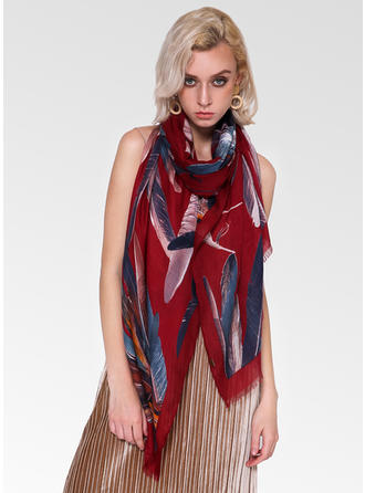 Retro/Vintage Light Weight Scarf