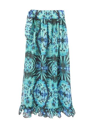 Bohemian Floral Beach dress