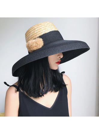 Ladies' Fashion/Special Cotton Beach/Sun Hats