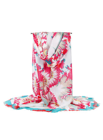 Floral Shawls/attractive/fashion Scarf