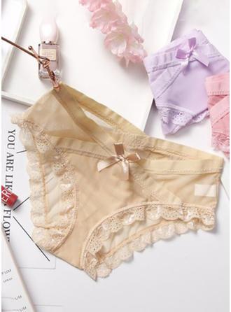 Kant Bikini Slipjes