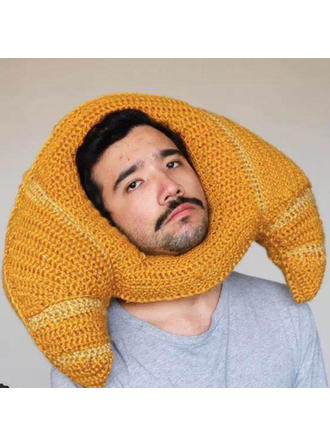 Men's Fashion/Unique Polyester Beanie/Slouchy