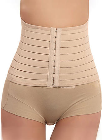 Bomull blends Striped Korsetter og bustier