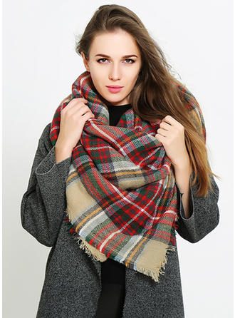 Color Block attractive/Cold weather Scarf