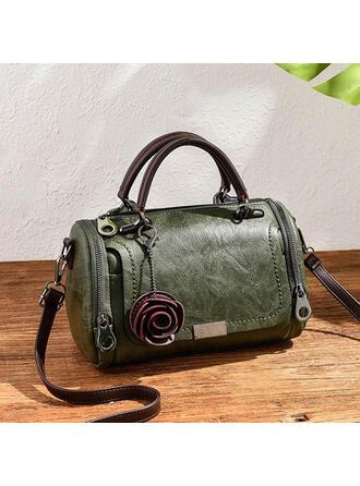 Uniek/Klassieke/Schattig/Vintage/Bohemian stijl Schouder Tassen/Boston Bags