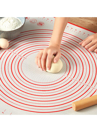 Multi-functional Silicone Baking Mat