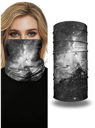 Cobertura completa/Multifuncional/Sin Costura/A prueba de polvo Bandanas