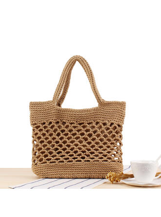 Classical/Vintga/Bohemian Style/Mom's Bag Tote Bags/Beach Bags/Hobo Bags
