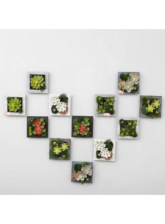 Modern Függőleges Pop art Fali dekoráció