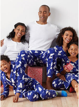 Bear Família Combinando Pijamas