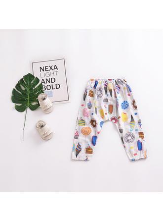 Bébé & Bambin Fille Imprimé floral Coton Pantalon
