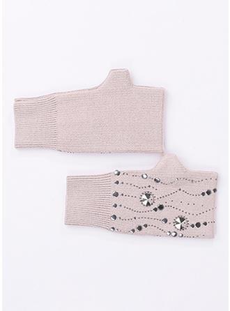 Solid Color enkle/Koldt vejr handsker