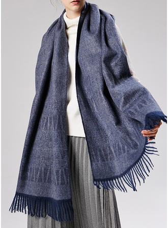 Solid Color Oversized/Cold weather Wraps