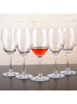 Klasický Sklenka sklenice na víno Sada 6
