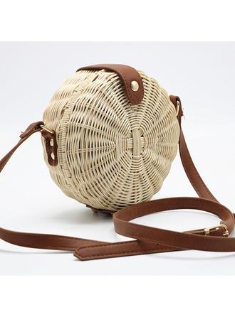 Fashionable PU Beach Bags