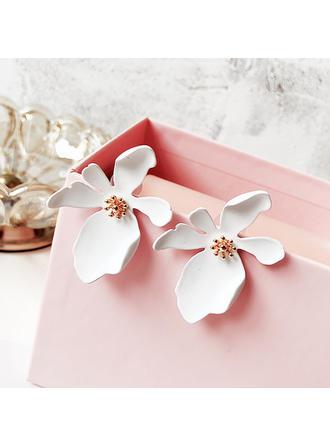 Alloy Women's Earrings