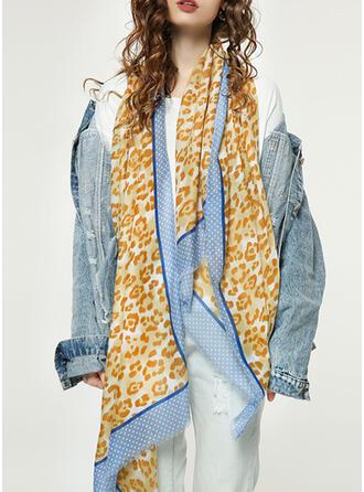 Leopard fashion/fresh/Boho Scarf