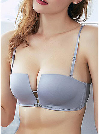 Underwire Push Up Bra