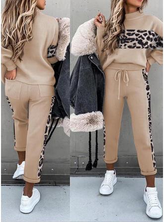 Κουρελού λεοπάρδαλη Ανέμελος Επιδεικτικός Κοστούμια