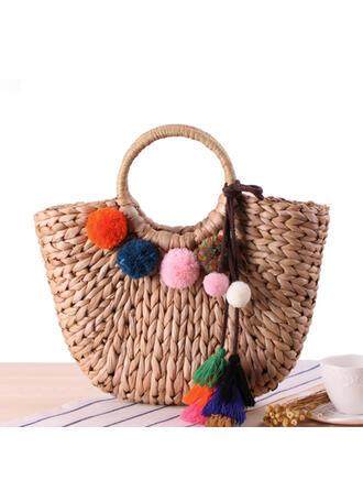 Vintage/Eenvoudig Strandtassen