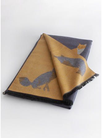 Animal Cold weather Scarf