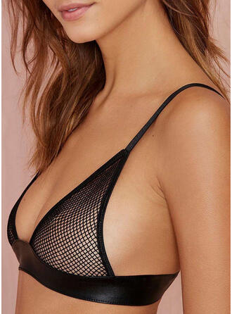 Mesh Wireless Bra