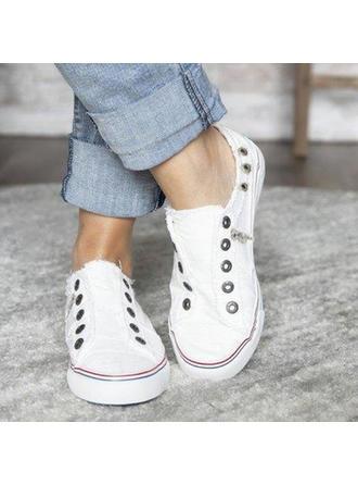 Γυναίκες Τζην Ανέμελος Με Οι υπολοιποι παπούτσια