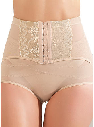 Spandex Chinlon Lace Shapewear