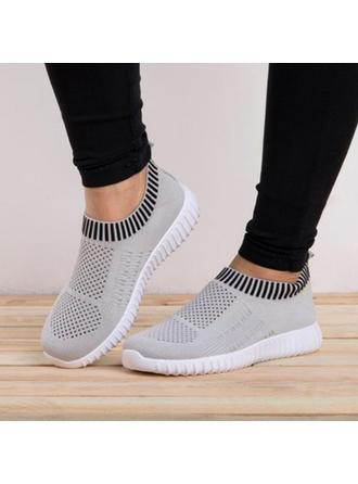 Γυναίκες Πλέγμα Ανέμελος Με Οι υπολοιποι παπούτσια