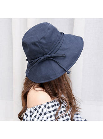 Ladies' Fashion/Classic Cotton Beach/Sun Hats