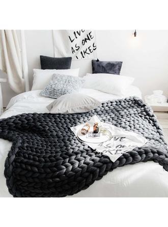 Super Soft Polyester Házet deky